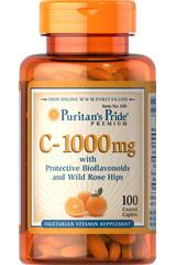 Витамин С 1000 с шиповником