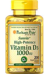 Витамин Д 3