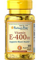 Витамин Е 400