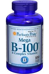 Виатамины группы B