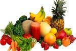 Какие витамины на вашем столе?