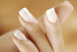 Влияние цинка на рост ногтей